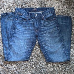 Astor Slim Boyfriend Jeans Polo Ralph Lauren